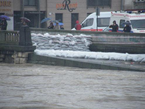 Krakow Floods 5