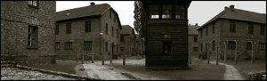 Auschwitz & Birkenhau