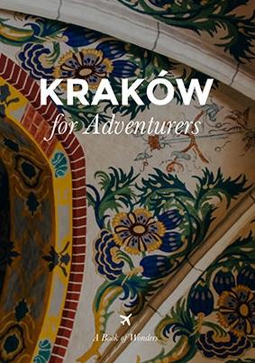 Krakow Tours Guidebook